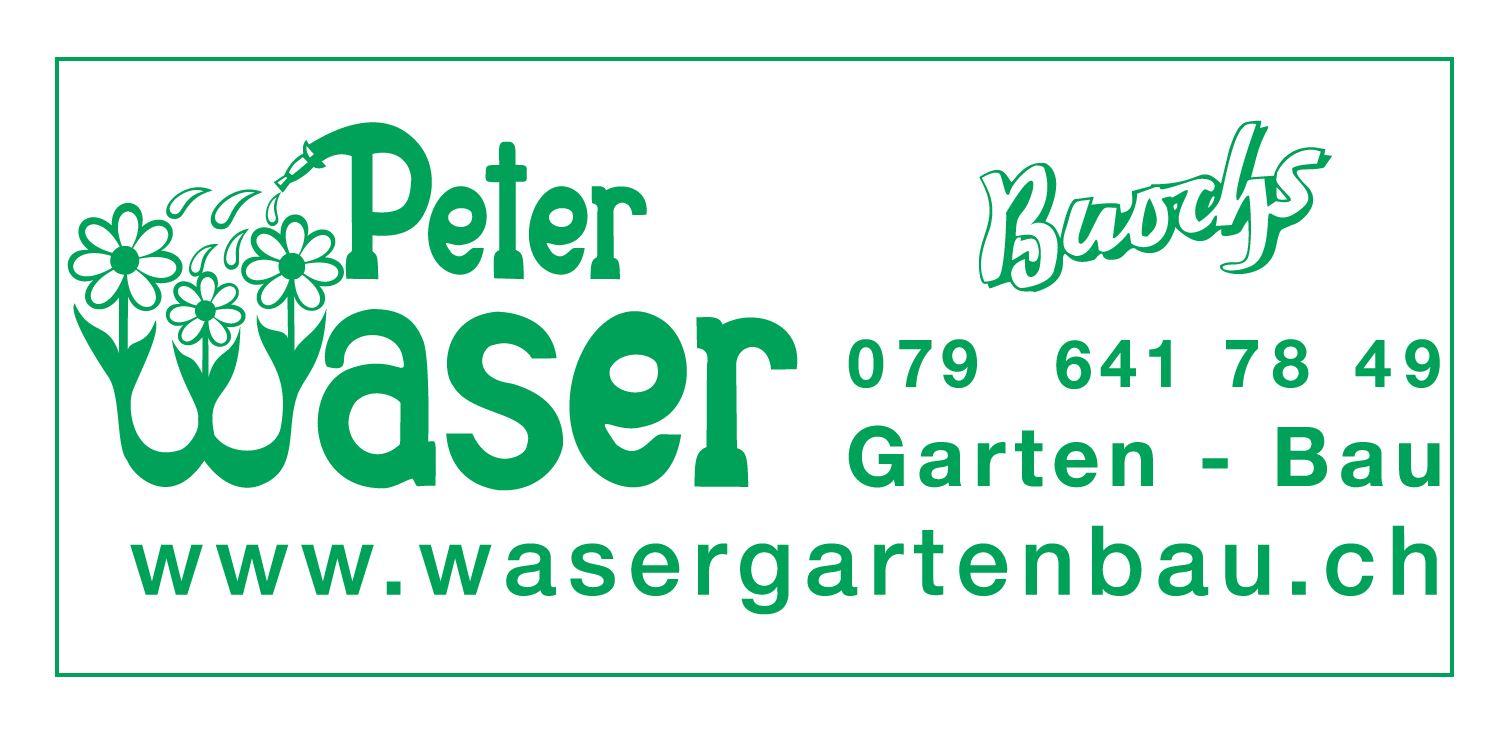 Peter Waser Gartenbau