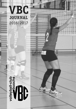 VBC Journal 2016 / 2017
