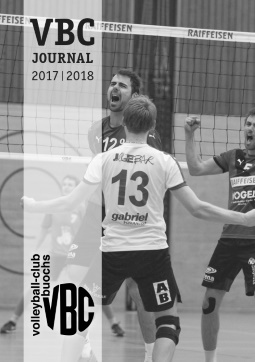VBC Journal 2017 / 2018