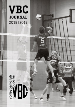 VBC Journal 2018 / 2019