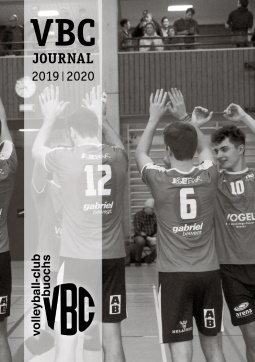 VBC Journal 2019 / 2020