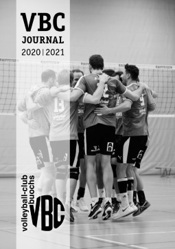 VBC Journal 2020 / 2021