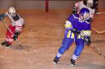 Eishockey in Engelberg
