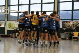 VBC Buochs - Colombier Volley
