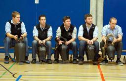 VBC Buochs - Volley Emmen-Nord