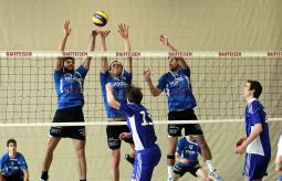 VBC Buochs - Volley Amriswil