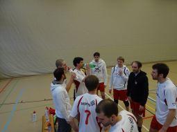 Herren 2 - VBC Luzern