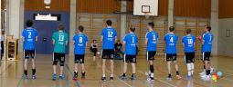 Herren 1 - Volley Schönenwerd III