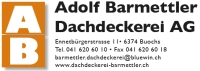 Adolf Barmettler Dachdeckerei